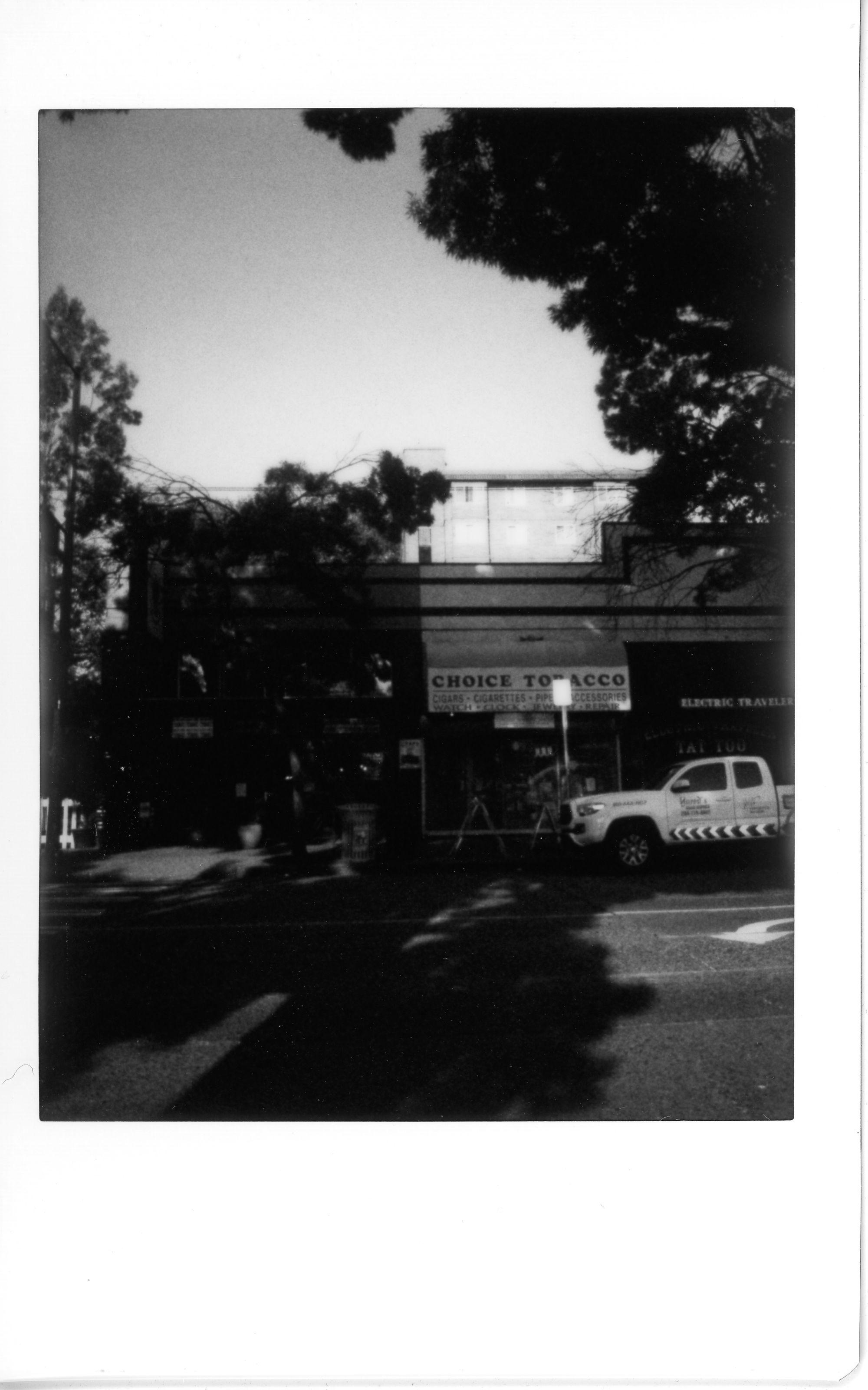 Corvis Capitol Hill Seattle
