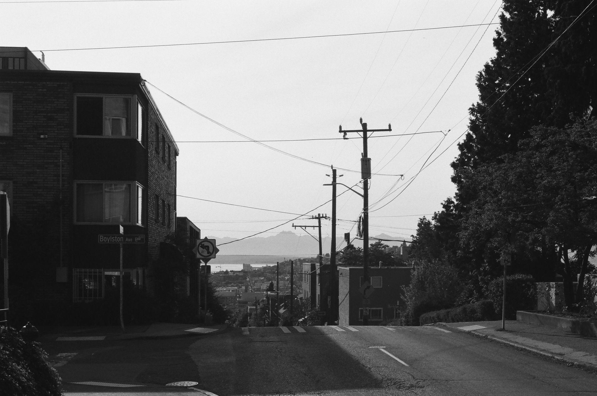 Best Street Seattle