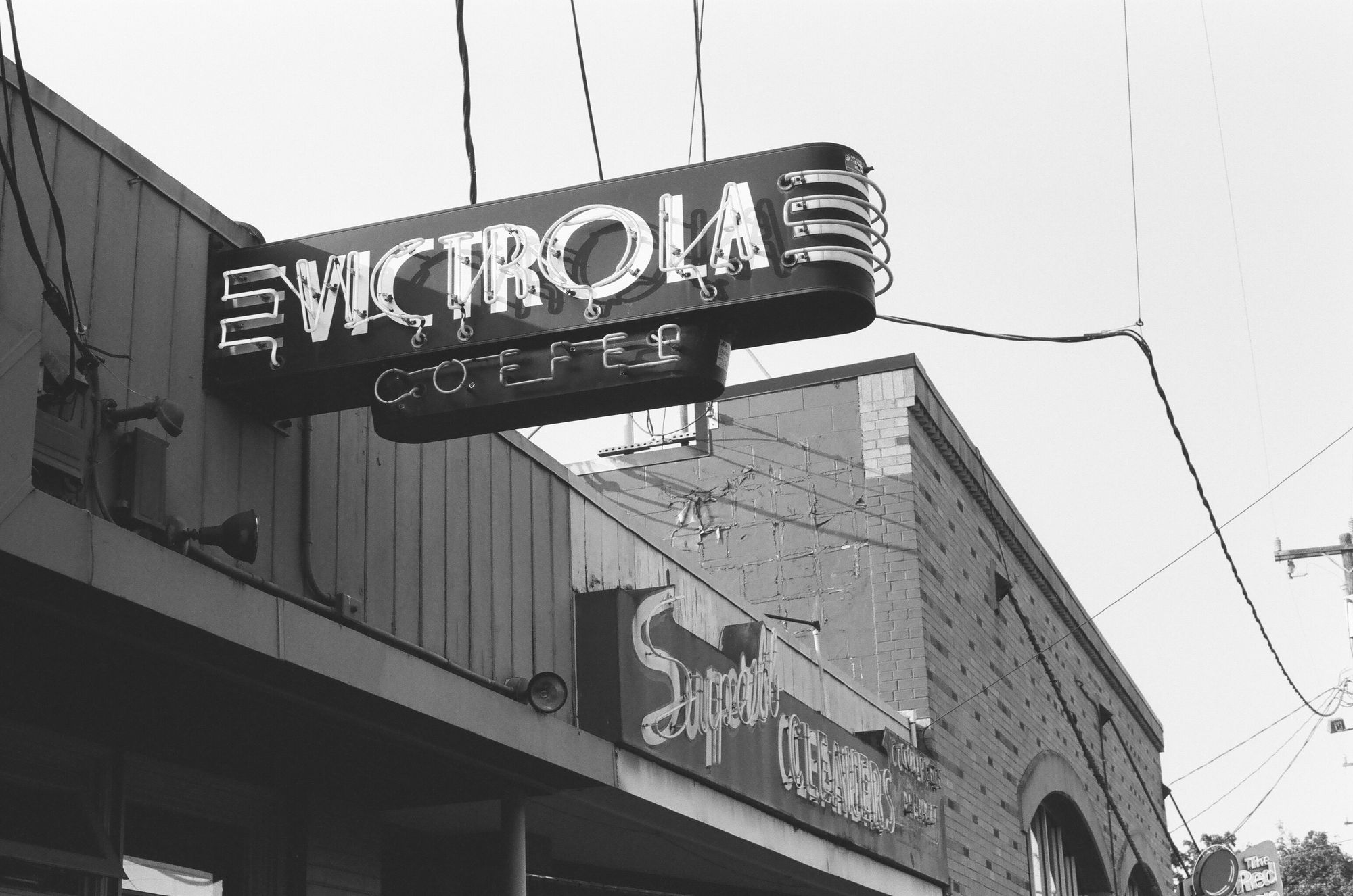 Victrola Capitol Hill Seattle