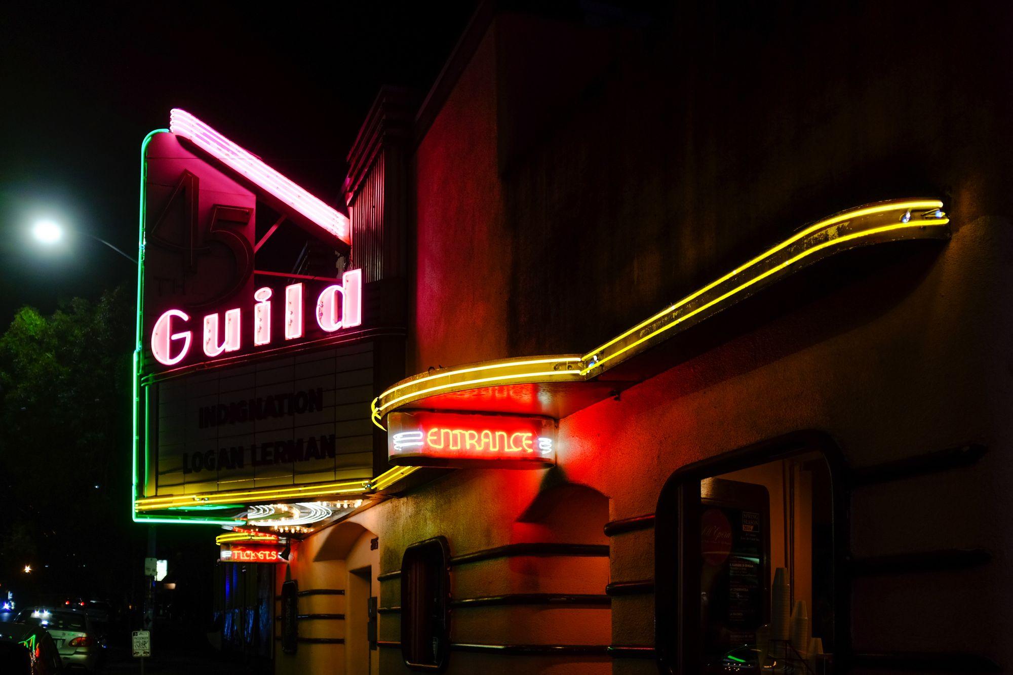 Guild Wallingford Seattle