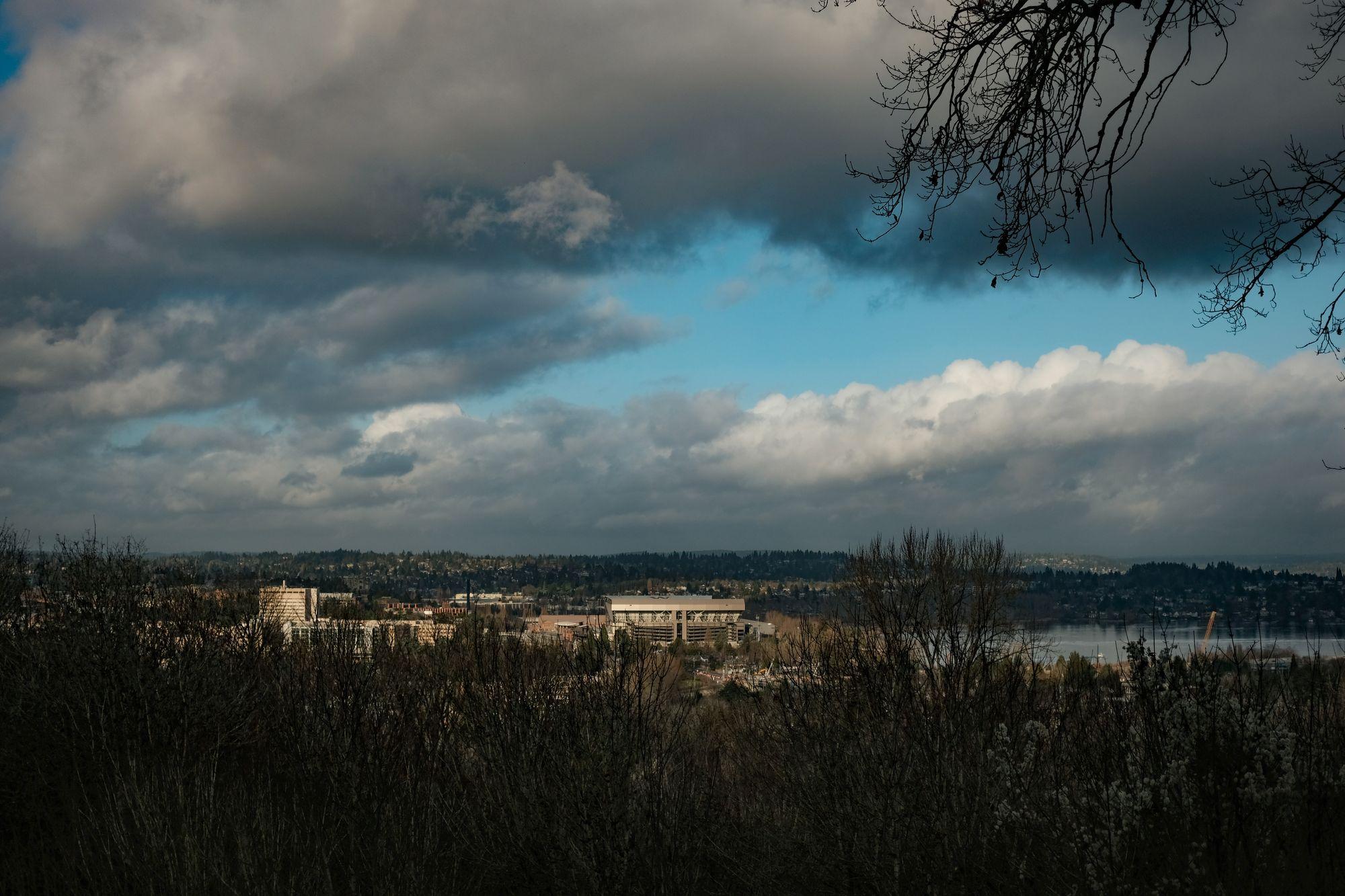 Seattle 2021