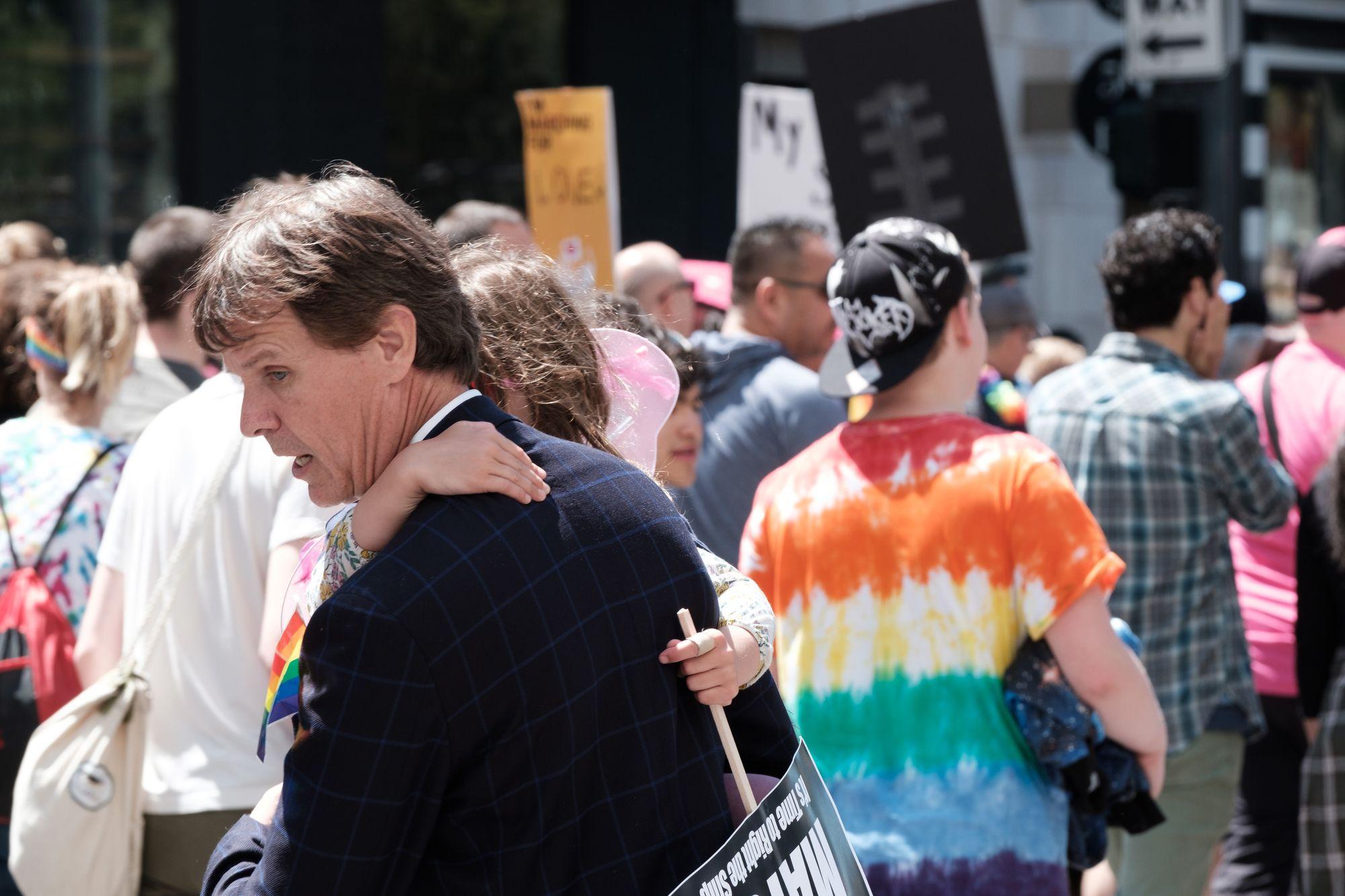 Pride Seattle 2017