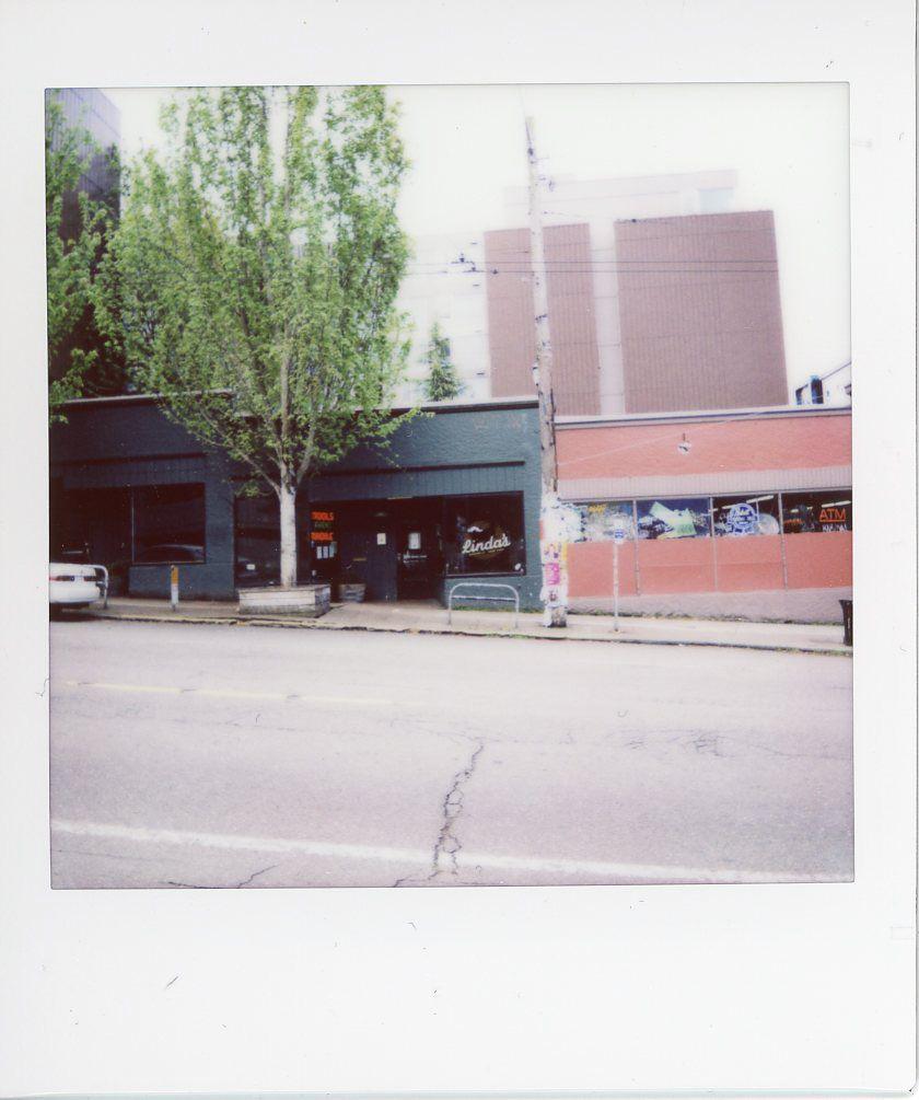 Linda's Seattle May 2021.